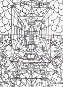 Concetto Spaziale 4 - Vie di Fuga - Partic_01