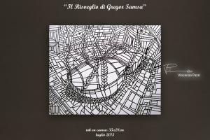 Il Risveglio di Gregor Samsa