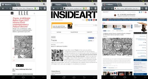 Vincenzo Pazzi pubblicato in vari siti e riviste