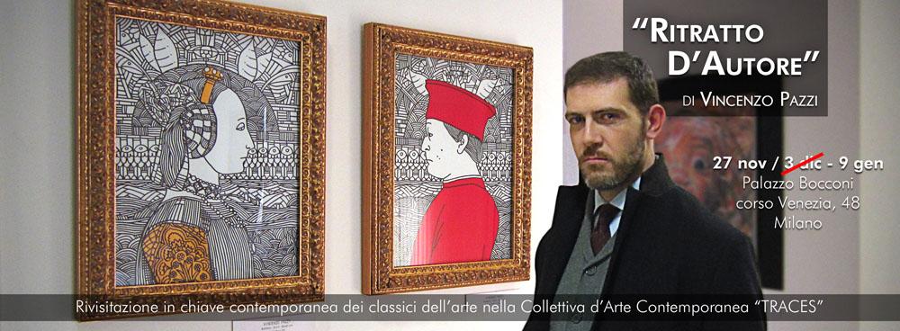 Evento Palazzo Bocconi