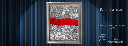 Echi d'Amore framed