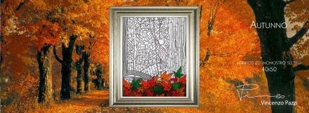 Autunno framed